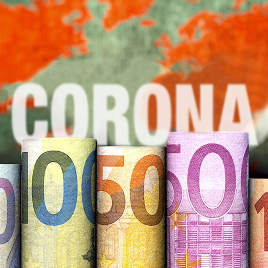Umsatz trotz Corona