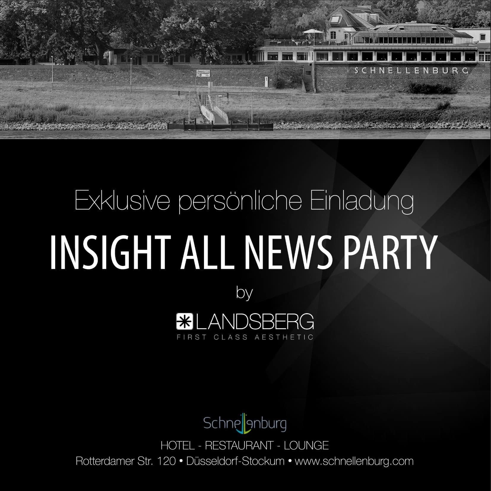 INSIGHT ALL NEWS PARTY