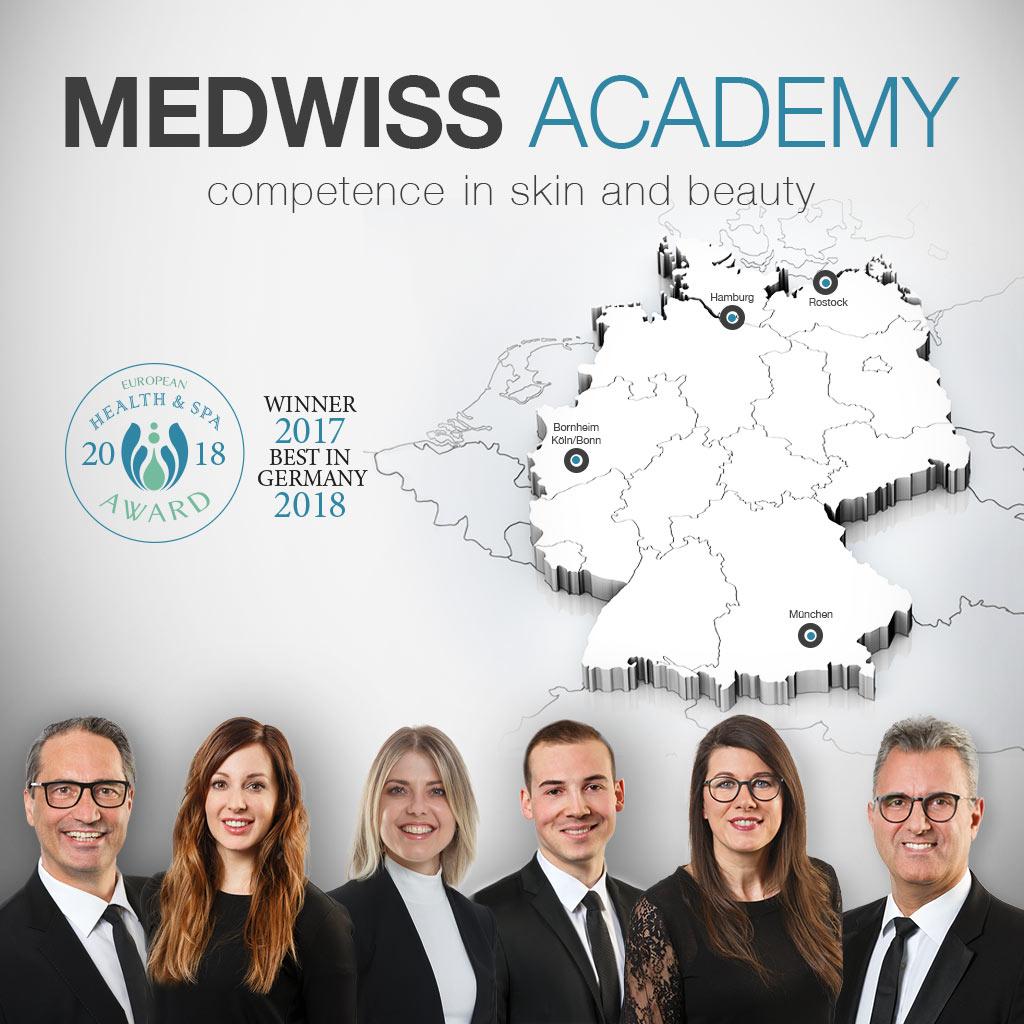 Landsberg MedWiss Academy baut Standorte deutschlandweit aus
