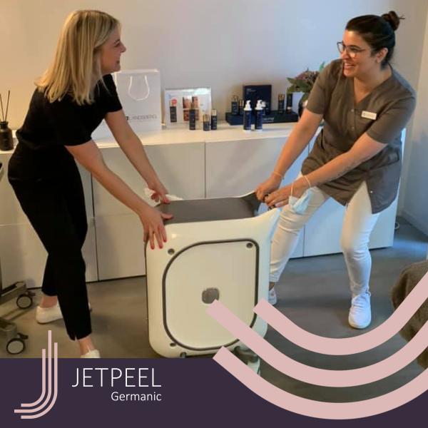 JetPeel-Dr-Steinkraus