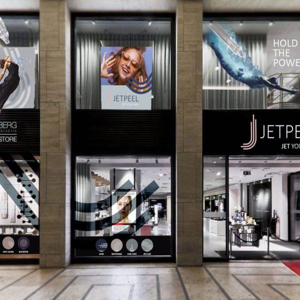Landsberg-JetYourSkin-JetPeel-Concept-Store