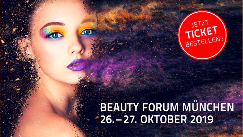 """Beauty Forum"" – Ausgabe 12/2019"